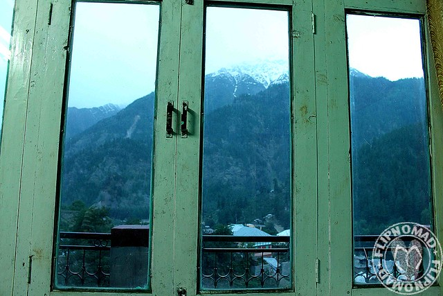 My First Impression of Sangla