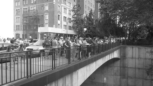 Manhattanhenge Day One 7-11 001