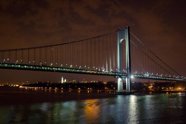 Verrazano-Narrows Bridge | Flickr - Photo Sharing!