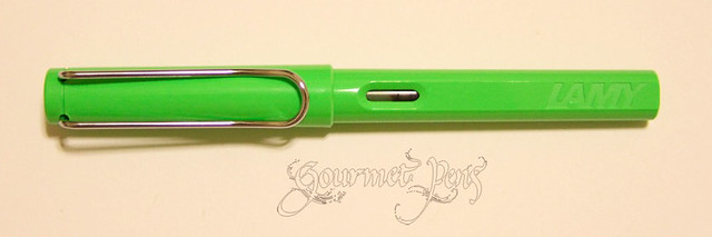Lamy Safari LE Green