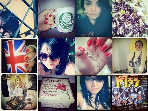 Instagram, a semana em imagens!