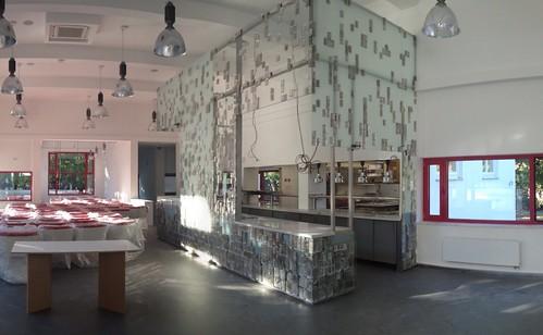 Restaurace Pavillon