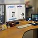 My Workstation, 16-07-12 by Brett Jordan