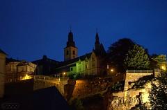 Luxembourg II