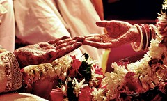 Hindu Wedding by Its ABEEautiful Life