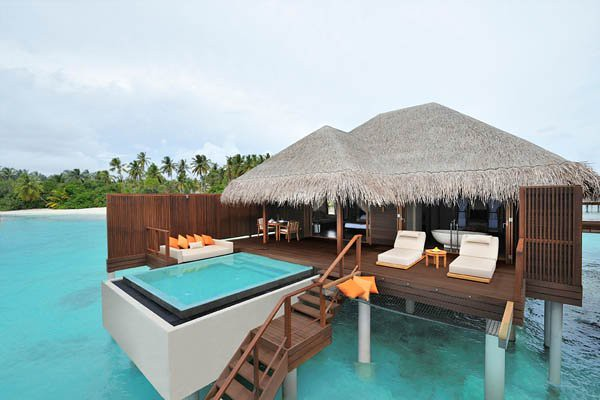 Ayada Resort Maldives