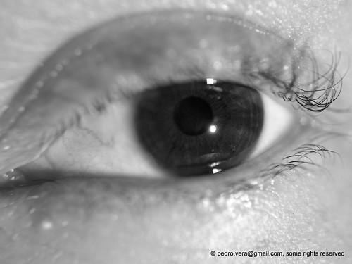 202: Eye. by pvera