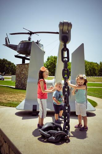 Veterans Memorial 07/18/2012