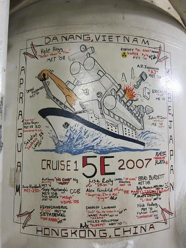 SFKossacks, Vallejo, California Maritime Academy IMG_0867