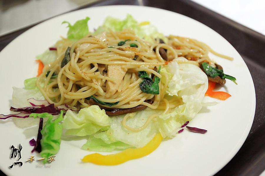 跨界蔬房|蔬食素食餐廳