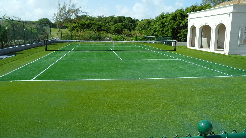 Agile Courts Tennis Court Specsagile Courts