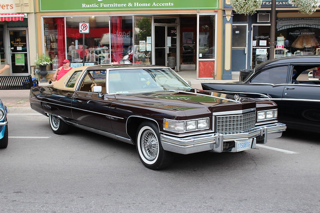 1976 cadillac coupe deville 2 door flickr photo sharing. Cars Review. Best American Auto & Cars Review