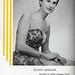 Elaine Geiszler Fischer scrapbook, 1952-1956.