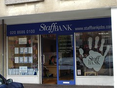 Picture of Staffbank, 219 High Street