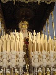 Maria Santisima del Refugio