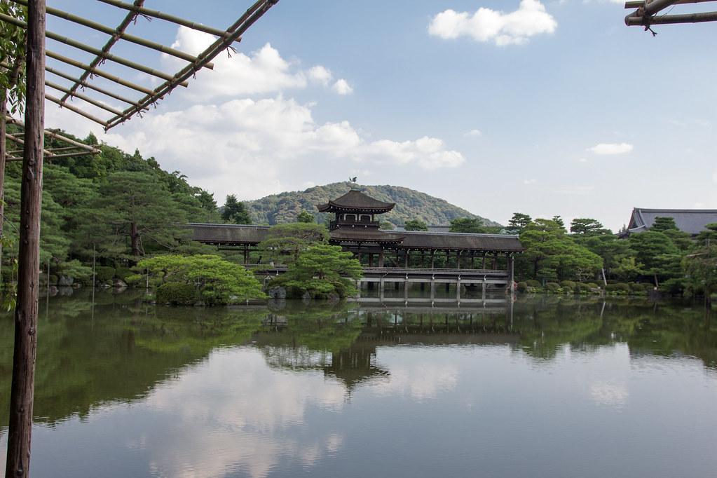 Heian Jingu Garden