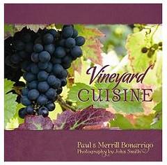 Vineyard Cuisine Cookbook