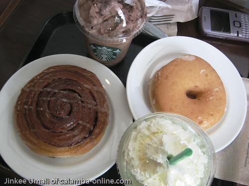 Starbucks Frappe Happy Hour-5