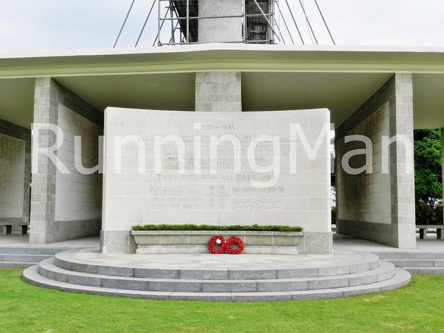 Kranji War Memorial 06