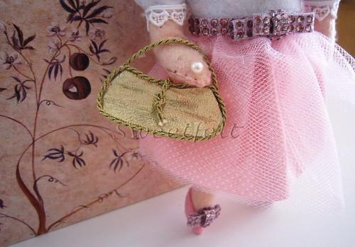 ♥♥♥ Detalhes... by sweetfelt \ ideias em feltro