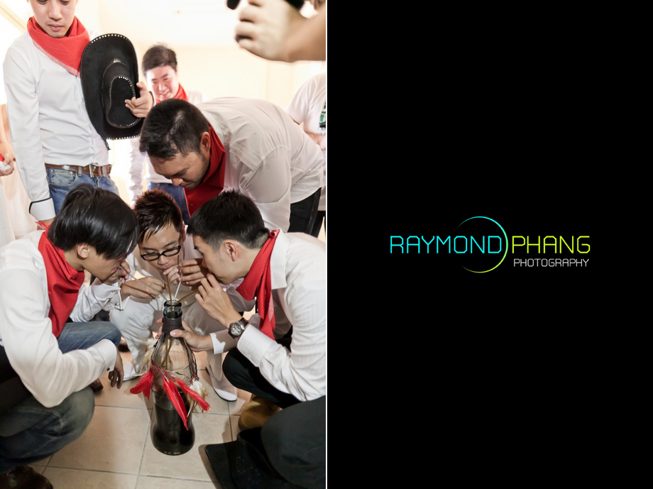 Raymond Phang Actual Day - KJ09