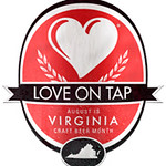 Virginia Craft Beer Month