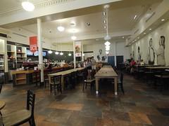月, 2012-07-30 11:11 - ケベック旧市街城内 Vieux-Québec Haute-Ville