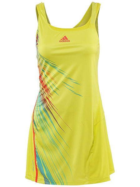 Ana Ivanovic outfit