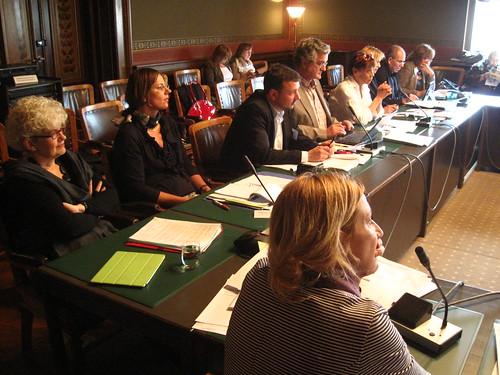 European Compendium Meeting 29 June 2012