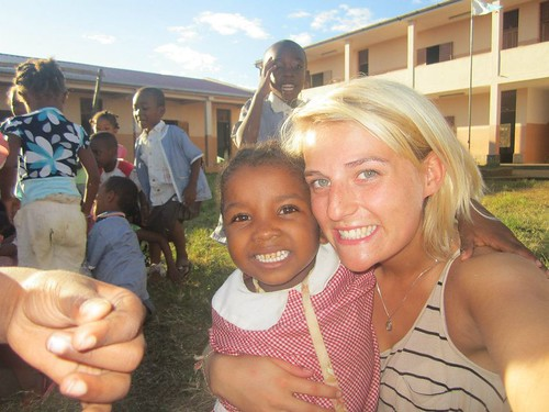 Madagascar Teaching, Wildlife & Diving