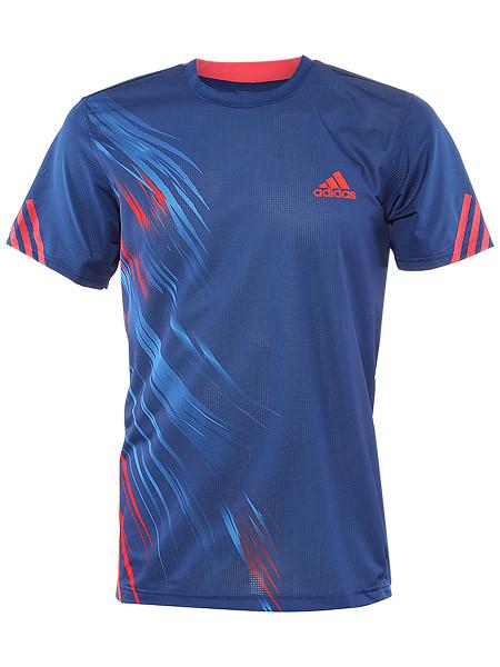 Jo-Wilfried Tsonga adidas outfit