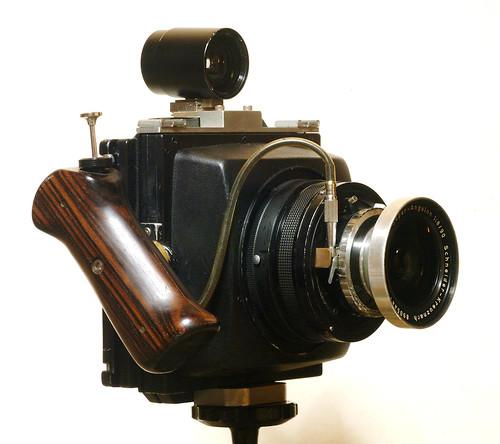90mm 4×5 Wide 3