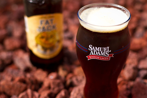 Fat Jack - Samuel Adams