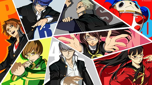 Persona 4: Golden Possible Release Date Revealed