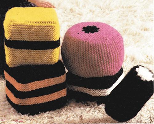 allsorts knit