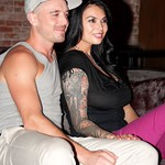 Cocktails with Tera Patrick and Kris Anderson 022