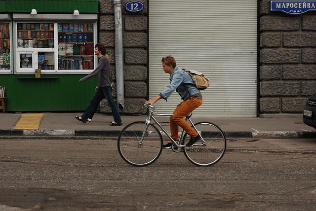 summer streets#2
