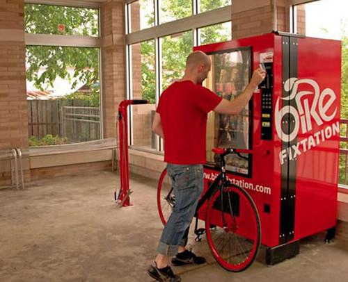 vending ciclismo