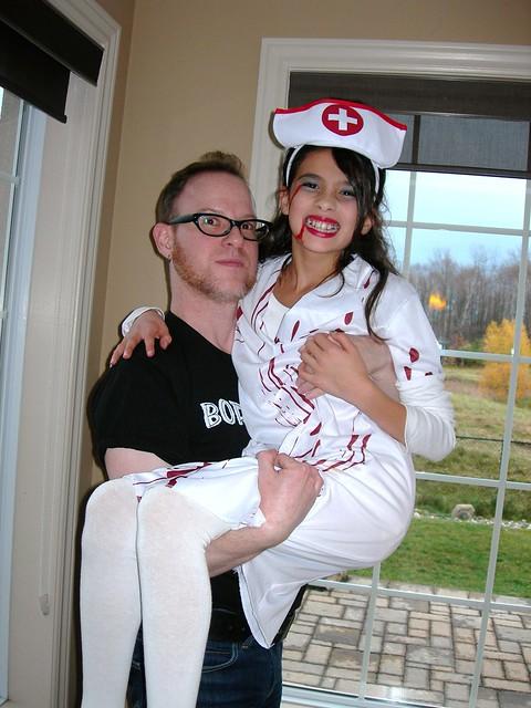 Halloween in Canada 2012 125