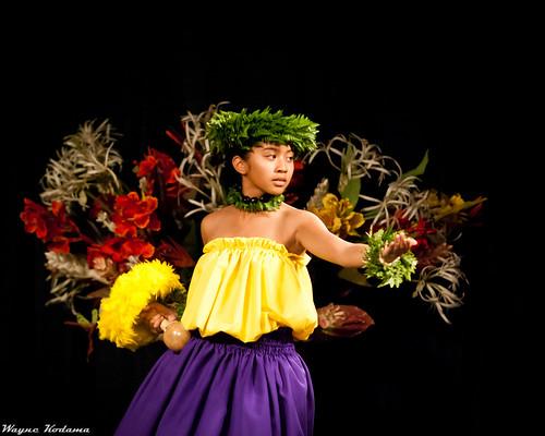 Ia 'Oe E Ka La Hula Festival