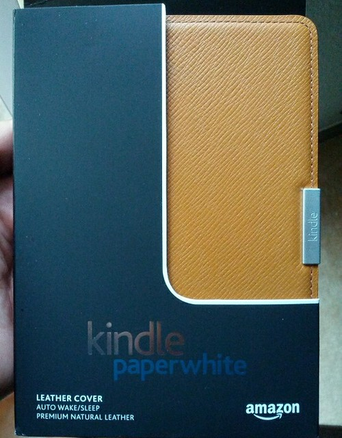 Kindle Paperwhite Case Accessories Review