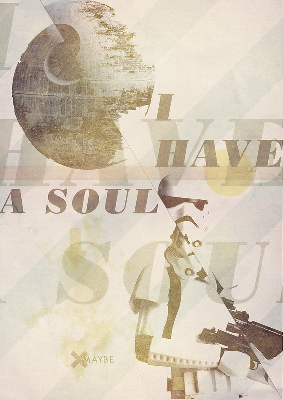 I Have a Soul poster