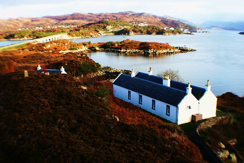 Kyle Akin, Isle of Skye
