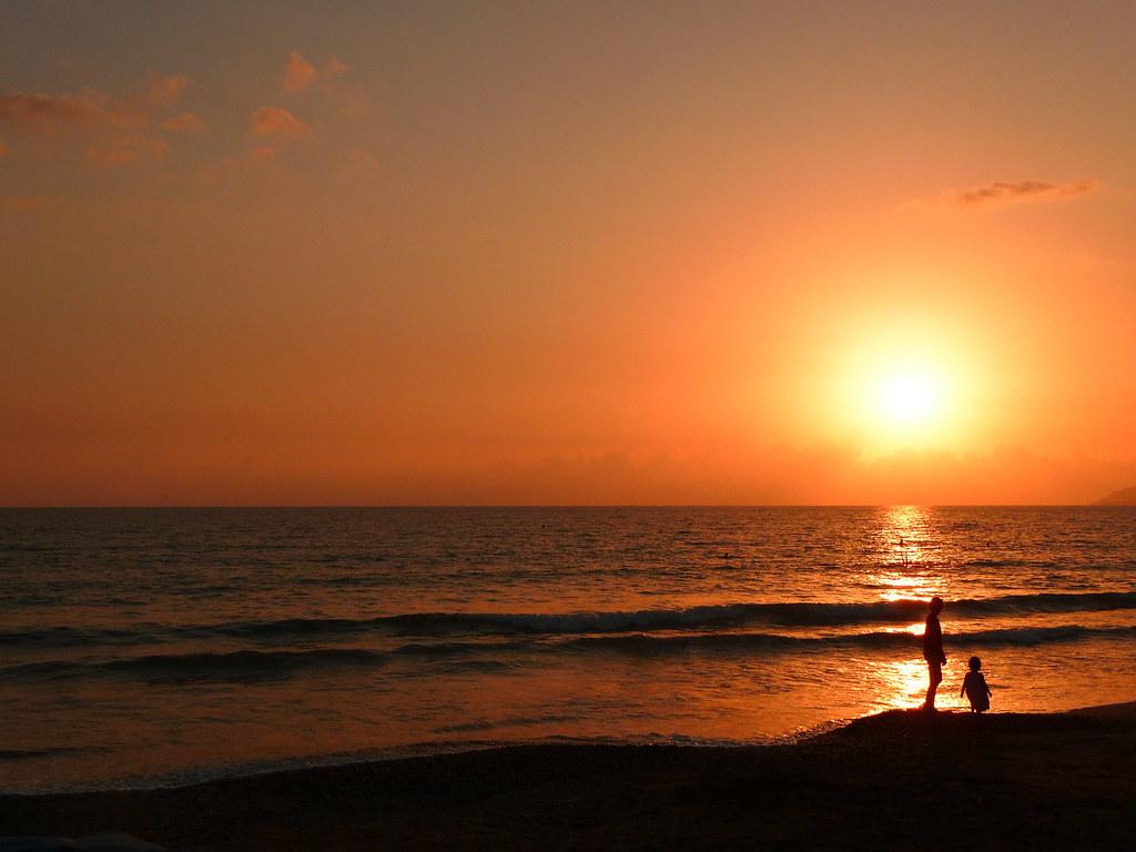 Kourion Beach 7