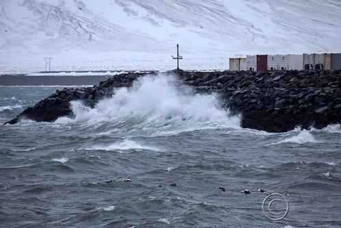 Norðanáttin