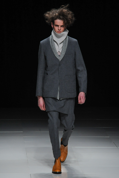 FW14 Tokyo DISCOVERED001_Rian van Gend(Fashion Press)