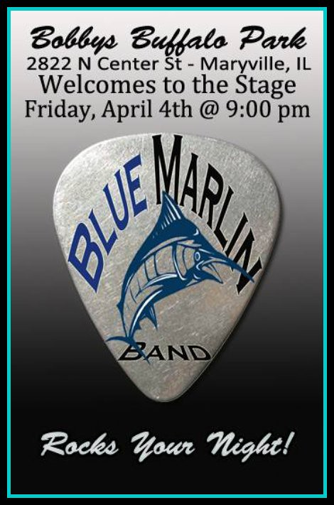 Blue Marlin 4-4-14