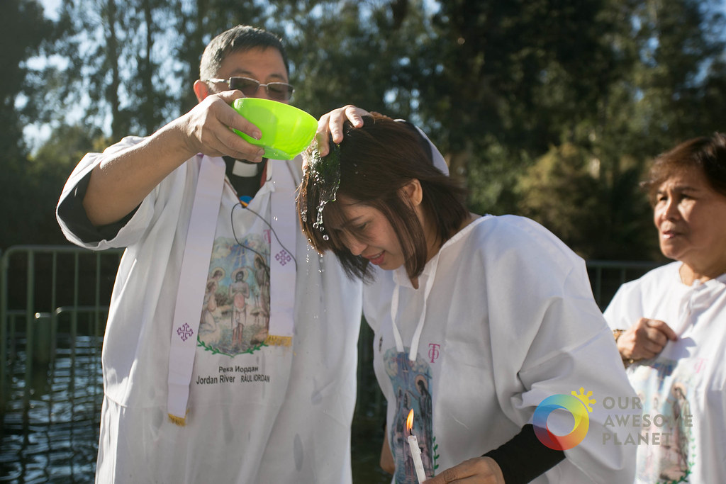 Day 3- Renewal of Baptism Vows at Jordan River - Our Awesome Planet-52.jpg