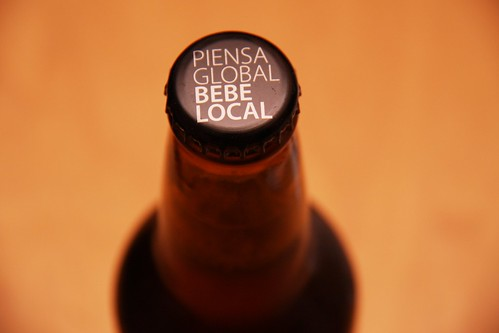 DouGall's Beers: Think Globally, Drink Locally