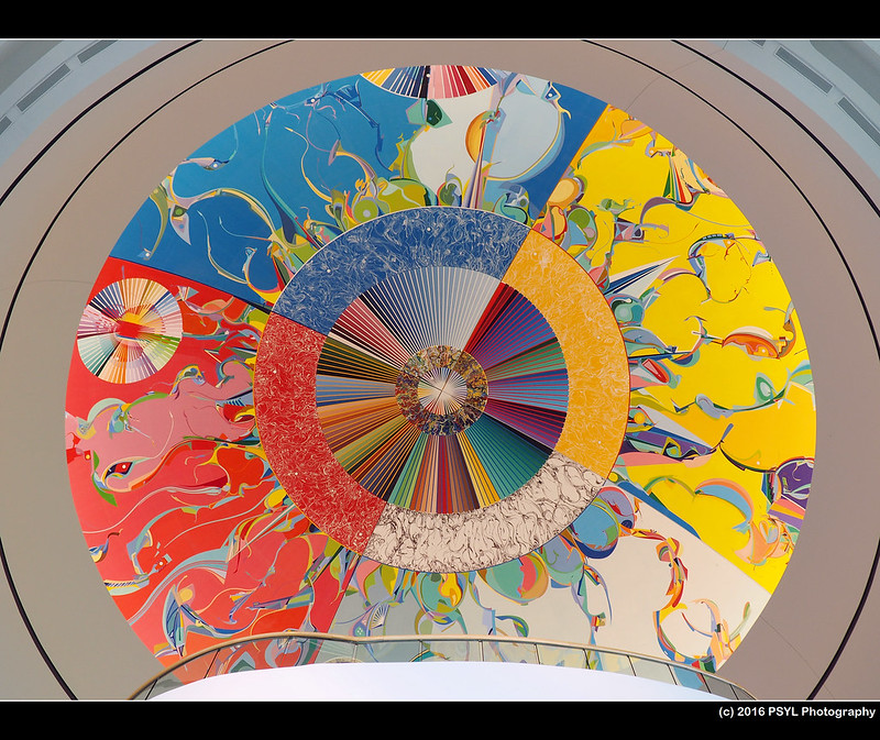 Morning Star by Alex Janvier